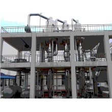 wastewater evaporators