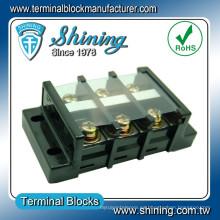 TB-100 M8 Tornillo Tipo aislado 600V 100A Osada MCB Conector de alambre