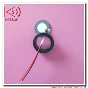 16 мм 1,7 МГц ультразвуковой распылитель