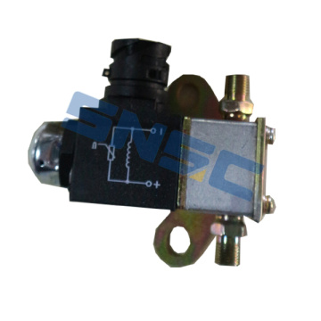 FAW Electromagnetic valve 3754010-240 SNSC