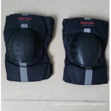 Alta qualidade Knee Armor Pad motocicleta joelho protetor de espuma joelheira