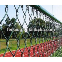 Europe chain link mesh (made in China)