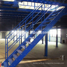 AHA Cold Rolled Steel Cantilever Racks Hochleistungslager / Display Regale
