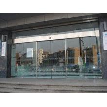 Glas Automatik Tür ohne Rahmen (CE genehmigen)