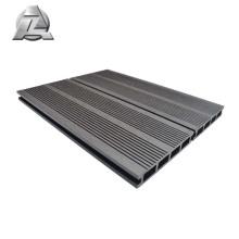 planches de terrasse en aluminium ignifugées au design personnalisé