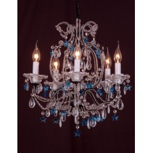 Good Quality Crystal Restaurant Pendant Lamp (cos9221)