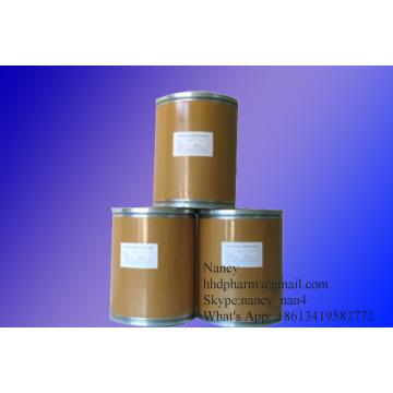 50% Nootropics Powders Alpha GPC en tant que contenant contenant de la choline
