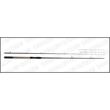 Mixed 24t Carbon aber billige Preis Feeder Rod
