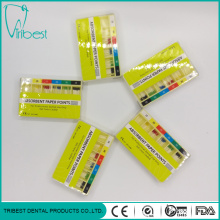 Disposable Dental  Endodontic AP Points