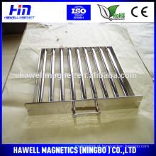 Separador magnético de alta potência de neodímio