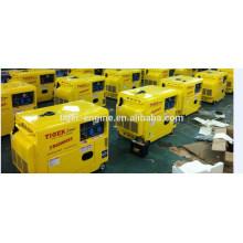 5kw diesel silent generator price