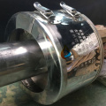 Stainless Steel Flange Guards