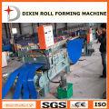 Dixin 2015 Neue Design Stahl Coil Schlitz-und Wickelmaschine