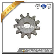 OEM Farm Equipment Casting Accessories Gears