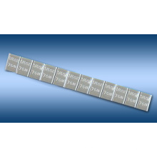 Pb Stick-on Roue Poids 1/4 oz X12