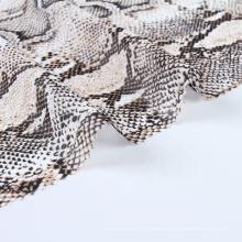 Anti-Static Chiffon Print Fabric For Spring Summer