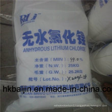 Industrial Grade Lithium Chloride Monohydrate 99%