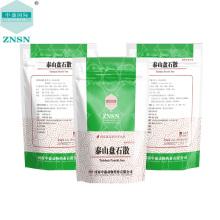 Fehlgeburtsprävention Medizin Taishan Panshi San mit der Funktion von Vorteil Qi und Blut