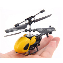 QS5013 2.5CH mini helicóptero teledirigido teledirigido RC