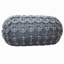 Heavy duty inflatable yokohama marine rubber fenders