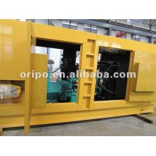 Тихий дизель-генератор Гуанчжоу для продажи