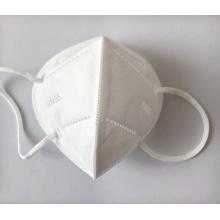 Nonwoven Earloop ffp2 ffp3 KN95 Respirator Face mask
