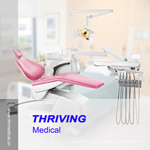 Unidad de la silla dental médica de la calidad del CE