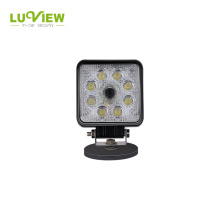 Design new lighting camera with LED Leds for agricultural equipment