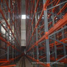 Storage Steel Heavy Duty VNA Racking System