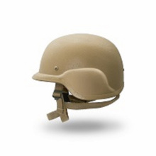 Casque anti-balles Pasgt fait d'Aramid & PE