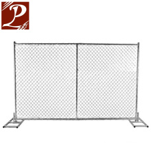 Cheap Fencing, Temporary Metal Fence Panels