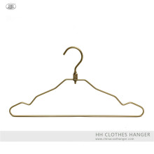 Aluminium Swivel Hook Clothes Top Hangers with Notches