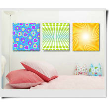 Geometric Model Picture Home Wall Decoration Items