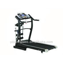 2HP Motorized Home Treadmill fitness equipment 9003DE