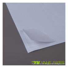 Pegatina de papel láser / inyección de tinta