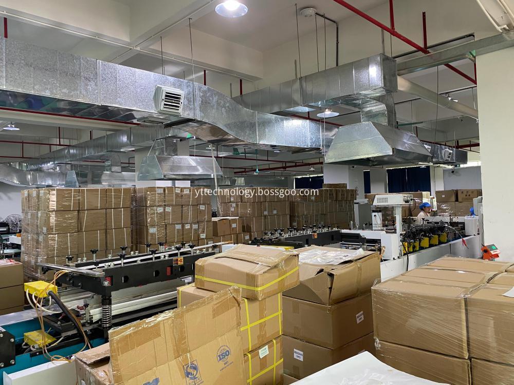 Company Environment 6