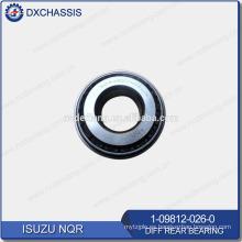 Genuine NQR 700P Diff Rear Bearing 1-09812-026-0