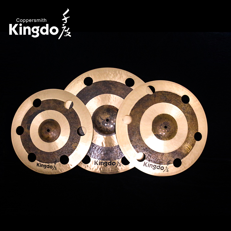 Traditional Percussion Music Cymbals