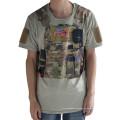 Wolf Sklaven taktischen Sport T-Shirt militärische Python Camo Männer T-Shirt