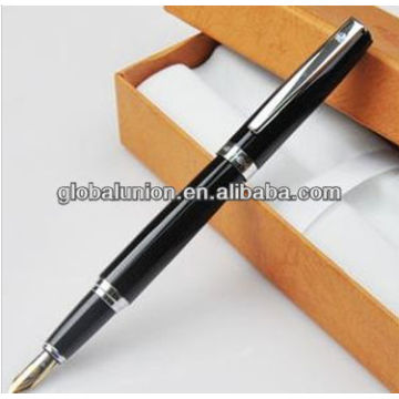 2016 high quality metal hero fountain pen