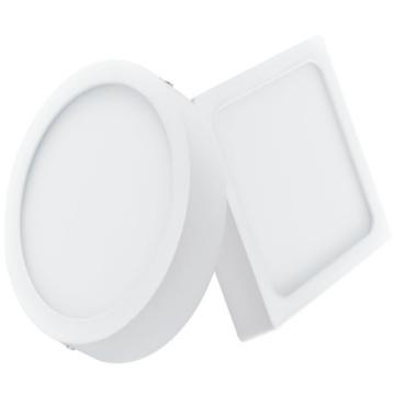 LED-Licht im Badezimmer, 8W, 88 * 28mm, weißer Körper
