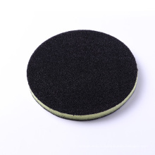 Tampon de polissage SGCB en terre cuite pour l'entretien de la voiture