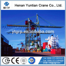 QUAYSIDE CONTAINER GANTRY CRANE /STS/ LIFTING EQUIPMENT
