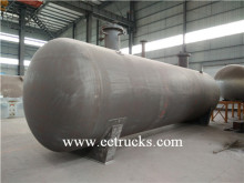 100 CBM Underground Bulk LPG Storage Tanks
