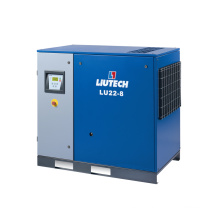 Atlas Copco - Liutech 22kw Screw Air Compressor
