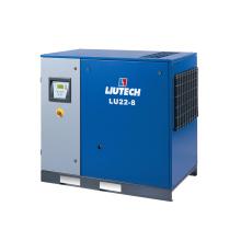 Atlas Copco - Liutech 22kw Compressor de ar parafuso