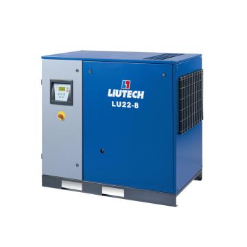 Atlas Copco - Liutech 7.5kw Compressor de ar parafuso