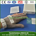 Stainless Steel Mesh Glove for Butcher Garment Oyster Processing
