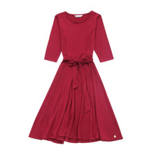 Ladies French Knit Dress