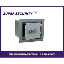 Solid Steel Fireproof Wall Safe (SMQ17)
